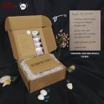 Kotak Misteri - Kotak Kasih Sayang Set A (Saiz L)
