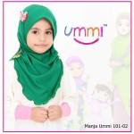 Manja Ummi 101-02