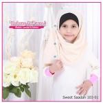 Sweet Saadah (Krim) 103-01