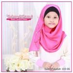 Sweet Saadah 103-06
