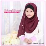 Sweet Saadah 103-09