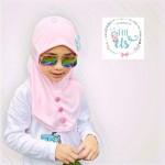 Tudung Shopkins (Baby Pink 2.0) 112-30