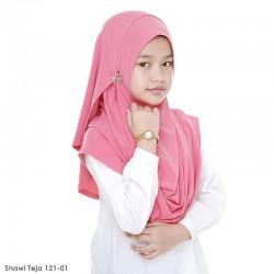 Teja Shawl 121-01