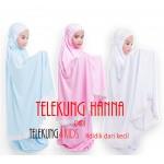 Telekung Hanna (BIRU MUDA) 147-01