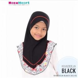 Khadeeja (Black) 161-01