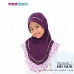 Khadeeja (Dark Purple) 161-04