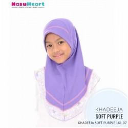 Khadeeja (Soft Purple) 161-07