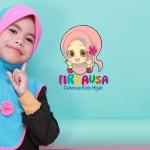 Factory Reject | Tudung Mashmallow Grade AAA  (Biru + Pink)  R166-05