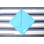 Bawal Luxe (Ocean Blue) 184-08