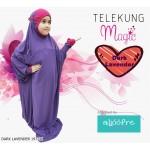 Telekung Magic v2 (Dark Lavender) 197-04