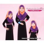 Instant Shawl Batrisya 5216-03