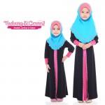 MyLove Premium (Biru Turqoise + Pink) 6008-10