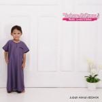Factory Reject| Jubah Aiman (Light Purple) 8324-04