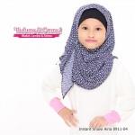 Instant Shawl Aina 8911-04