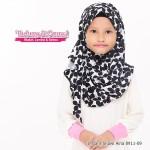 Instant Shawl Aina 8911-09