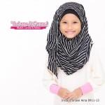 Instant Shawl Aina 8911-13
