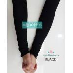 Handsocks (BLACK) 153-08