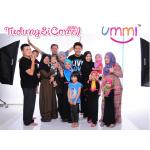 Putri UMMI Premium (Pink Lembut) 6710-10